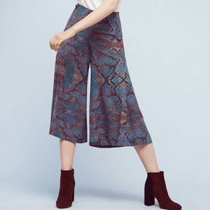 Anthropologie by the Essential Culotte